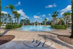 Enjoy this fantastic community pool only minutes away from your vacation rental