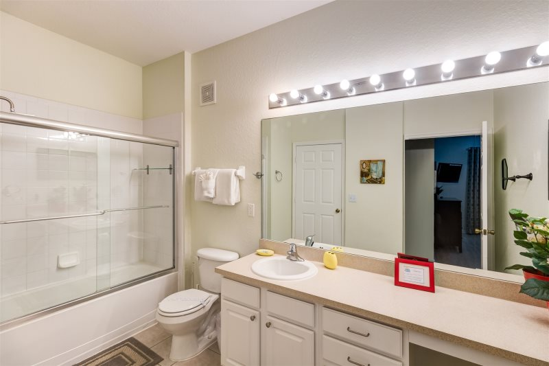 Do It Yourself Home Design: Windsor Hills Condo Rental