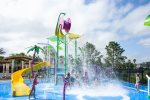 Spend days at the Windsor Hills Water Park
