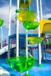 The Windsor Hills water park is included with your stay at Windsor Hills