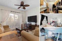 Pirates Cove | 3rd Floor Condo with a Kids Bedroom and Steps Away from the Amenities