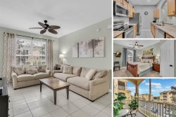 Windsor Wonder | 3rd Floor Condo with a Fun Kids Bedroom