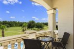 Enjoy the wonderful views overlooking the Tradition golf course
