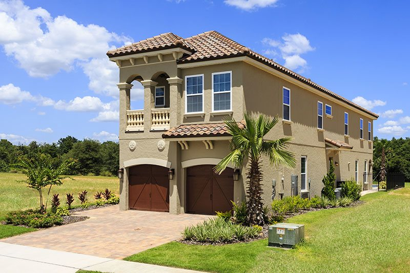 Reunion Resort Home Rental   Showcase Villa   5BR