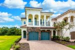 Luxury Reunion home perfect for you family vacation