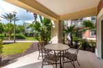 Enjoy the beautiful Florida weather with your own outdoor table and chairs