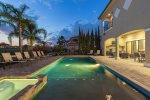 This luxurious villa awaits for you and your family
