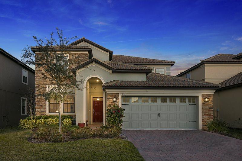 Champions Gate Home Rental Luxury Retreat 6br