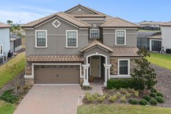 Adjacent to Clubhouse No Rear Neighbors -  South Facing Pool Luxury 8 bd
