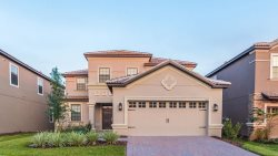 5 bedroom villa in Champions Gate Resort