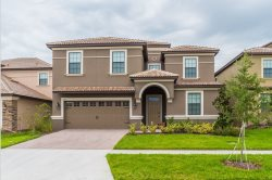 Luxurious 9 Bedroom Home just minutes to Disney!