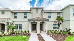 Upscale 4 Bedroom Townhome in Champions Gate