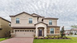 Champions Gate 8 Bedroom Home with Movie Room & Games Room