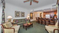 3 Bed 2 Bathroom Townhome in Resort Near Disney