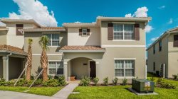 5 Bedroom Town Home In Gated Resort Community