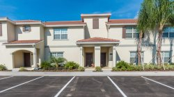 4 Bedroom Town Home Located in 5 Star Gated Resort Community