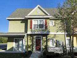4 Bedroom Vacation Rental Home in Bay resort near Disney