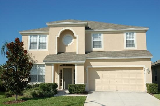 Beautiful 6 Bedroom Homes For Rent In Central Florida Near Disney Area