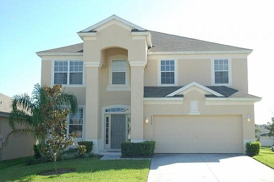 6 bedroom houses or villas for rent in orlando fi for 5 bedroom homes for rent
