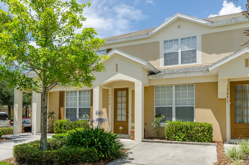 . Wonderful 3 Bedroom Vacation Homes for Rent in Orlando  Florida