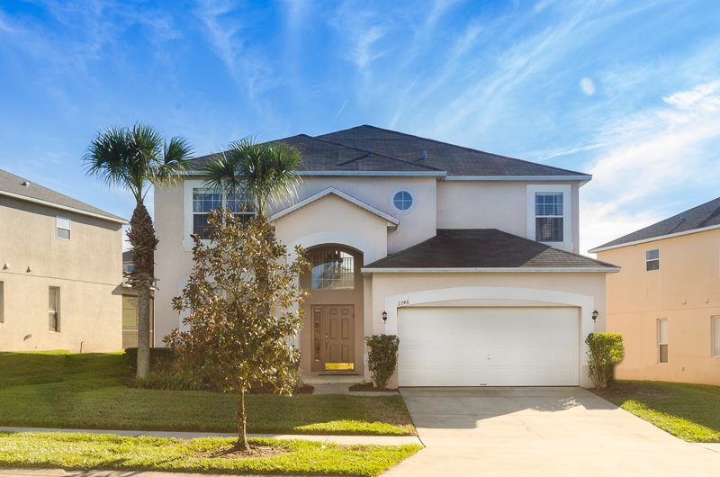 7 Bedroom Vacation Houses, Villas and Condos for Rent Orlando
