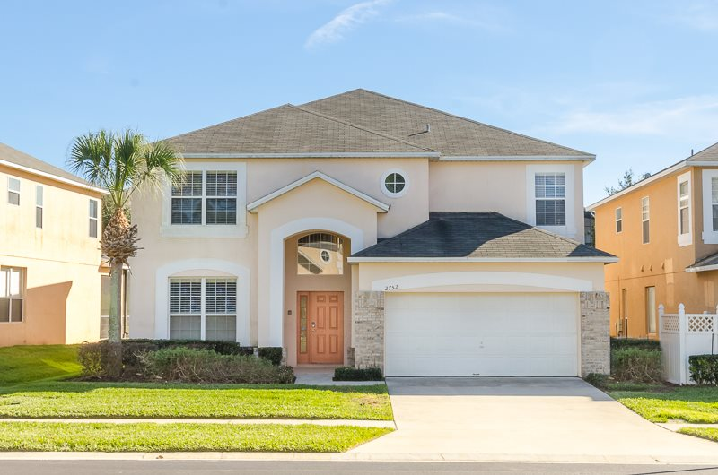 7 Bedroom Houses Villas Or Condos For Rent In Orlando Fl