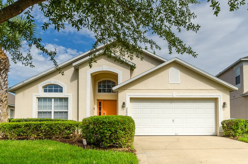 . 4 Bedroom Homes  Condos for Rent near Disney  Orlando