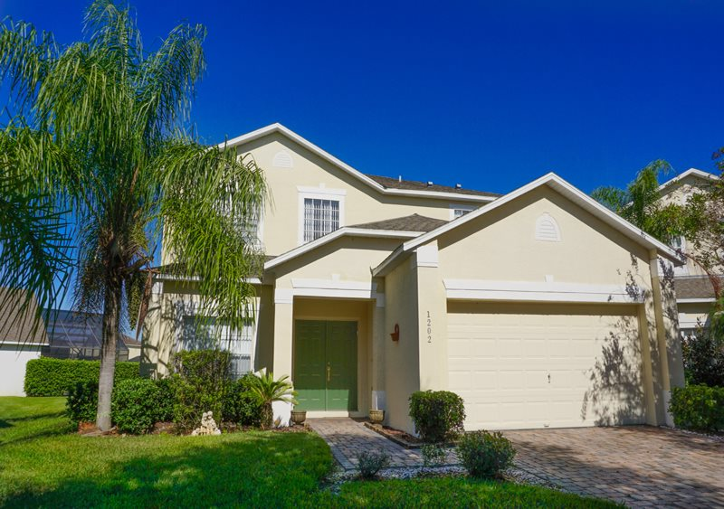 . Vacation Rental 5 Bedroom Houses in Orlando  FL