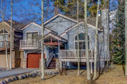 Amazing Rates for this 3-Bedroom 3-Bath House in Downtown Breckenridge - Sleeps 10!