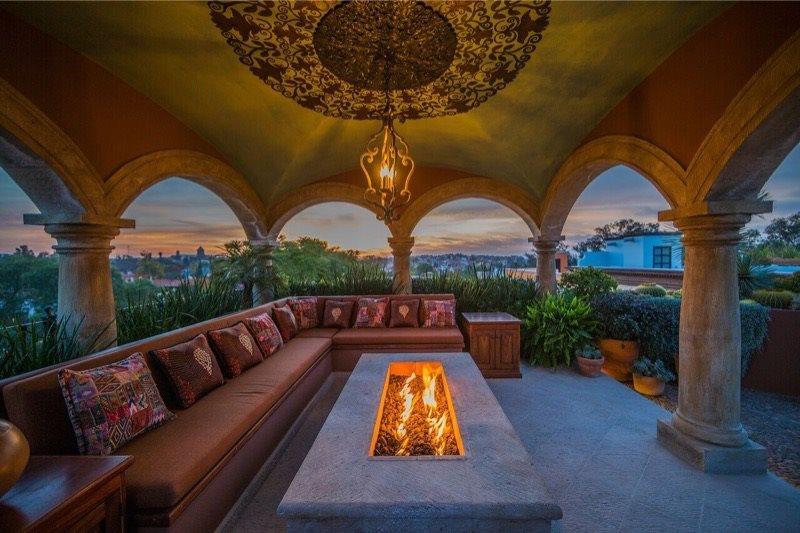 Casa Terrazas San Miguel Vacation Rentals