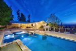 Mount Helix Heaven- Solitude and Extravagance in Helix