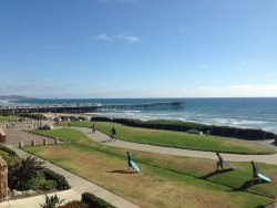 Stay right on the Ocean with this View.