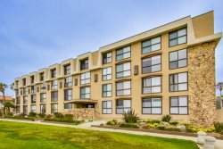 The Lovely Beachfront Condo