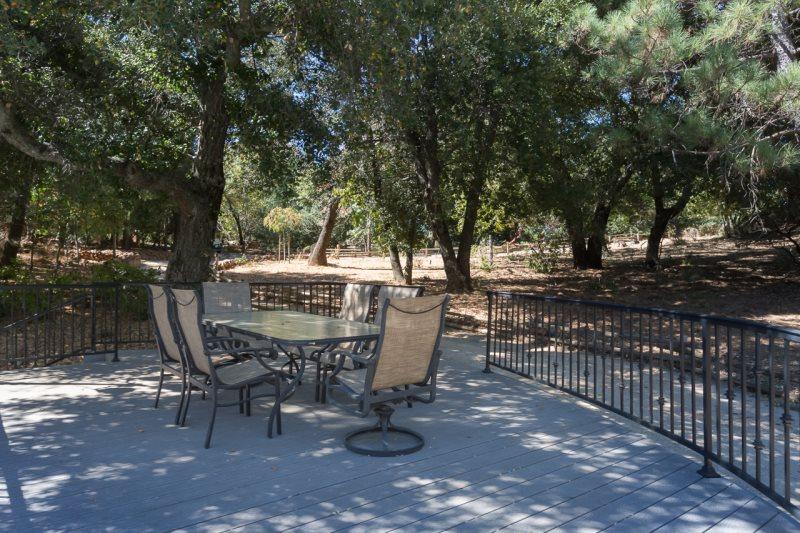Julian Manor, Julian Luxury Home: San Diego Vacation Rental