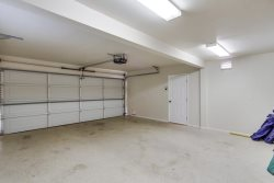 Shared Garage space for 1 car for this unit and other spot for downstairs unit