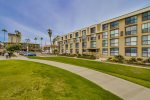 Ocean Point Condos, Pacific Beach San Diego vacation rental