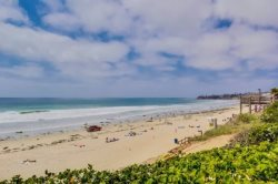 Pacific Beach San Diego Vacation Rental - view to the north