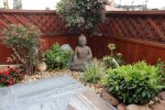 Touches of Zen for your outdoor enjoyment and relaxation