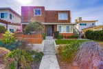 This lovely home is in a nice and quiet neighborhood in N. Pacific Beach.