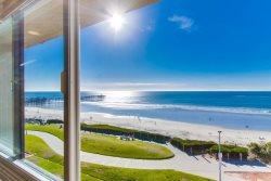 Casa de Camacho Panoramic Ocean View Penthouse: Steps from Ocean, Pool, Hot Tub, WiFii, Bikes