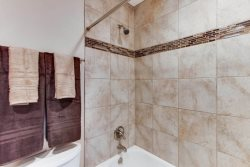 Relax in this gorgeous shower