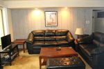 Mammoth Lakes Rental Sunshine Village 167- Comfortable Living Room