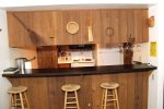 Mammoth Lakes Rental Sunshine Village 167 - Fully Equipped Kitchen