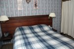 Mammoth Lakes Rental Sunshine Village 103 - Master Bedroom has 1 Queen Bed