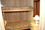 Mammoth Lakes Vacation Rental Sunshine Village 177 - Twin Bunk Alcove