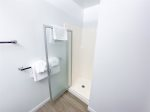 Mammoth Lakes Condo Rental Sunshine Village 157 - Master Bedroom Entrance