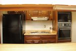 Mammoth Lakes Vacation Rental Sunshine Village 157 - Cozy Living Room