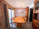 Mammoth Lakes Vacation Rental Sunshine Village 157 -Fully Equipped Kitchen