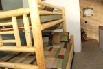 Mammoth Lakes Vacation Rental Wildflower 2 - 2nd Story Loft