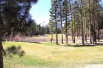 Mammoth Lakes Condo Rental Sunshine Village - Golf Course